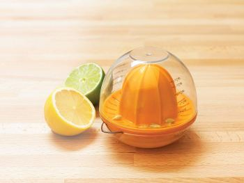 Progressive Citrus Juicer