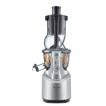Breville slow masticating juicer