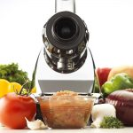 Omega J8006, Chrome, Juicer Portal,