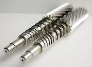 Super Angel DELUXE, Twin gears, Juicer Portal, Stainless Steel, Masticating Juicer