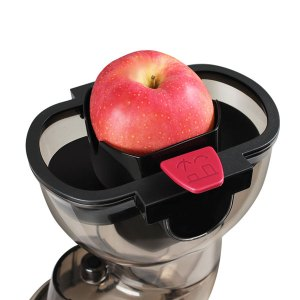 jese juicers js-500a, big mouth, Juicer Portal, Review