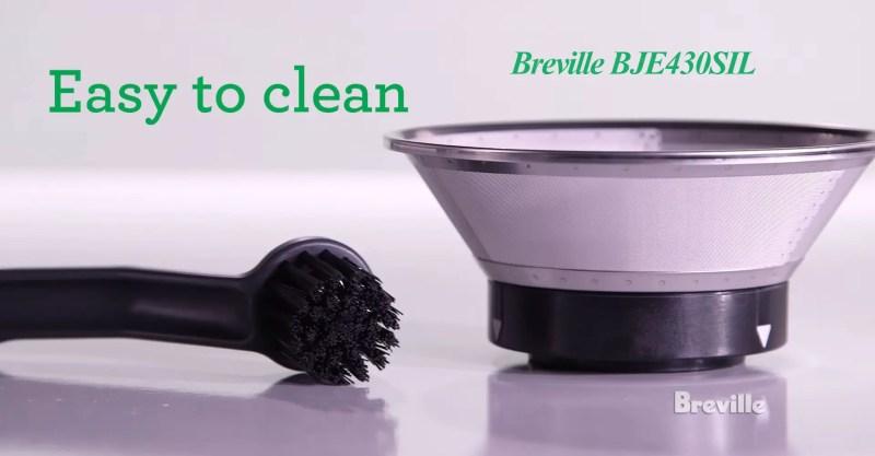 Breville Bje430sil Vs Breville Je98xl Comparison Guide