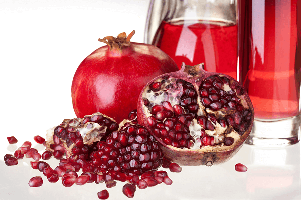 Pomegranate Juice Health Benefits