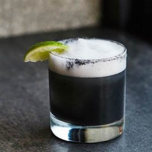 activated charcoal drink