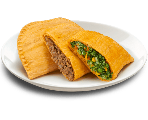 Image result for jamaican patty