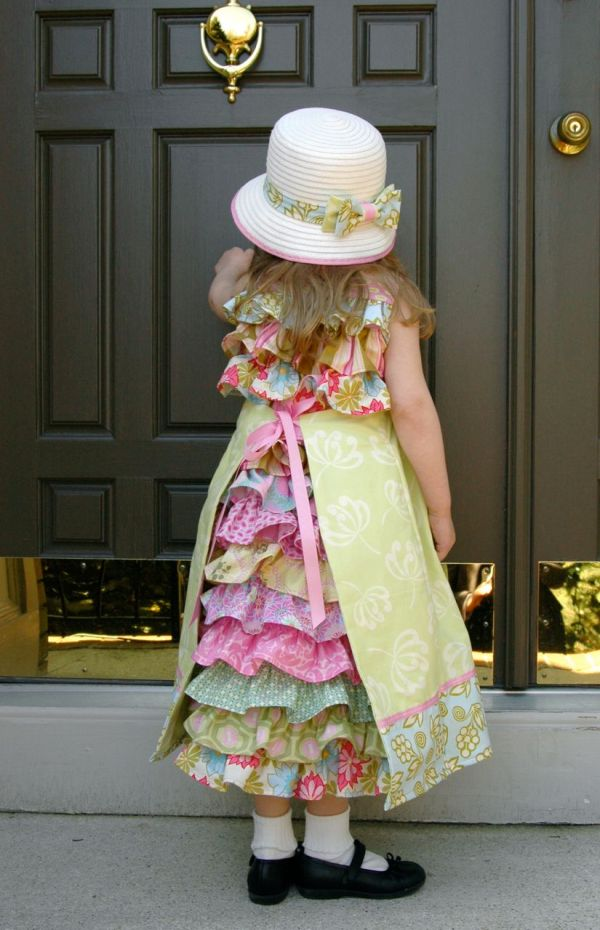 Easter Dress Outfit