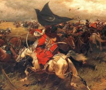 Image result for islamic crusades