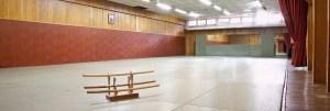 jujitsu self-défense au cercle tissier