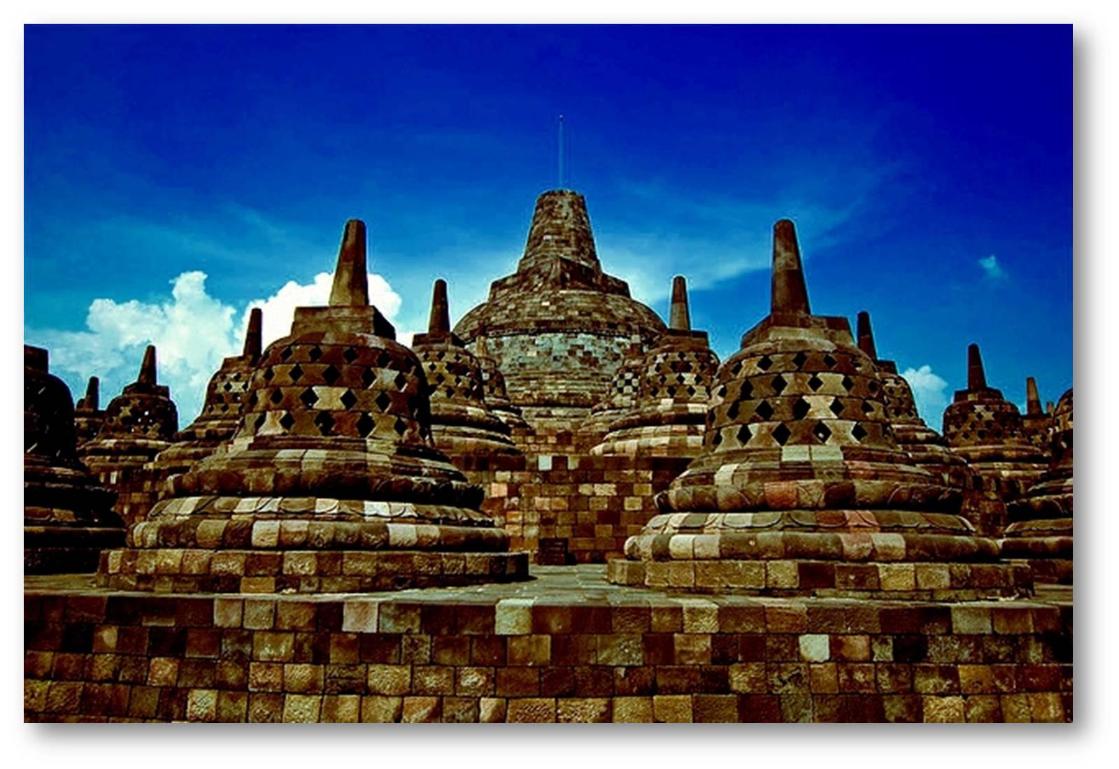 gambar tempat wisata di 7 tempat wisata andalan indonesia