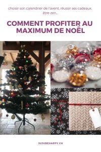 Comment profiter au maximum de Noël ? Comment passer un bon Noel ? Voici comment passer un. Noel zen, comment célébrer Noel,