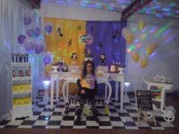 Aniversario Ana Julia 6 anos