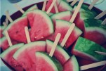 Fruta para piquenique