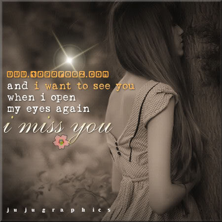 And I Want To See You When I Open My Eyes Again Graphics Quotes Comments Images Amp Greetings