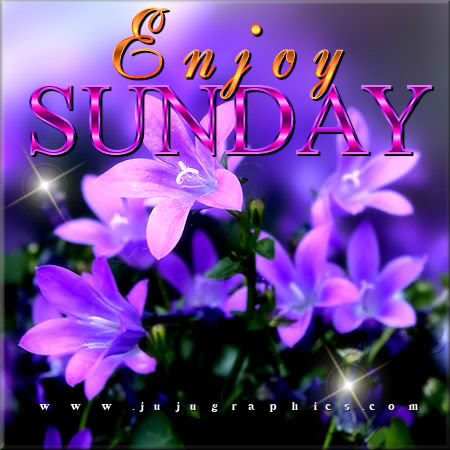 Enjoy Sunday 26 Graphics Quotes Comments Images