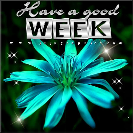 Enjoy Your Week 38 Graphics Quotes Comments Images