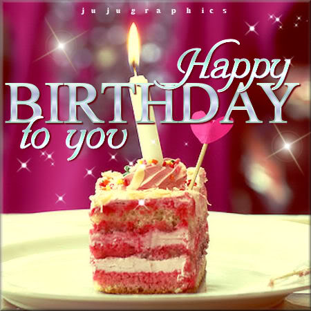 Happy Birthday To You Graphics Quotes Comments Images