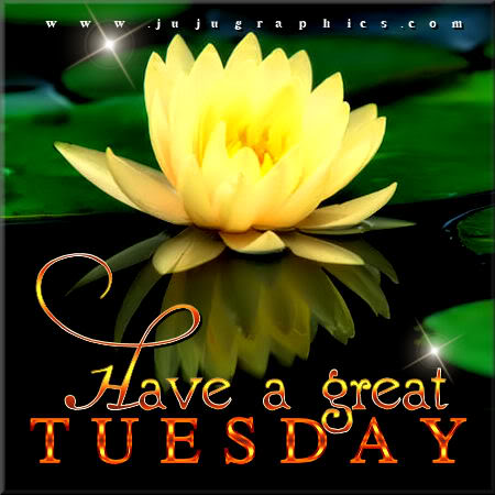 Have A Great Tuesday 46 Graphics Quotes Comments