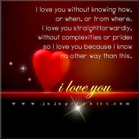 I Love You 43 Graphics Quotes Comments Images Amp Greetings For Myspace Facebook Twitter