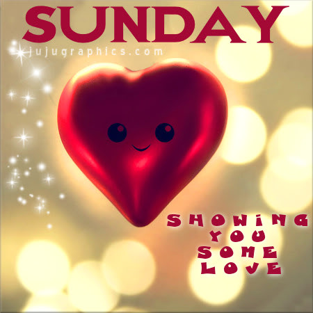Sunday Showing Love 3 Graphics Quotes Comments Images