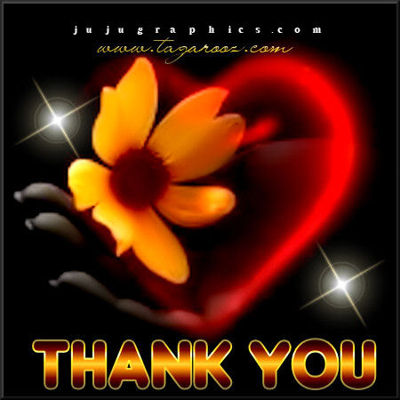 Thank You 49 Graphics Quotes Comments Images Amp Greetings For Myspace Facebook Twitter