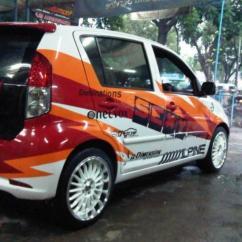 Harga Grand New Avanza Di Makassar Foto All Kijang Innova Putih - 11