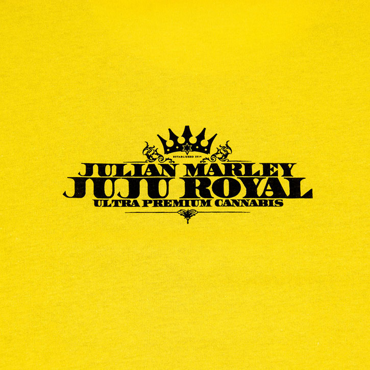 JuJu Royal Heavenly Heights Strain Shirt