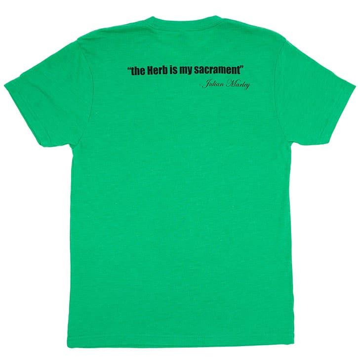 JuJu Royal Sacrament Shirt