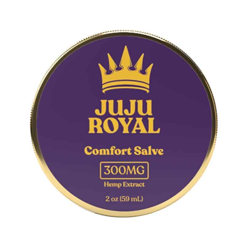 JuJu Royal Comfort Salve