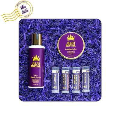 JuJu Royal Renew Gift Box