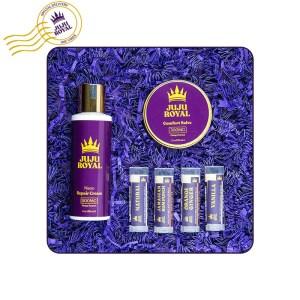 JuJu Royal Renew Gift Box