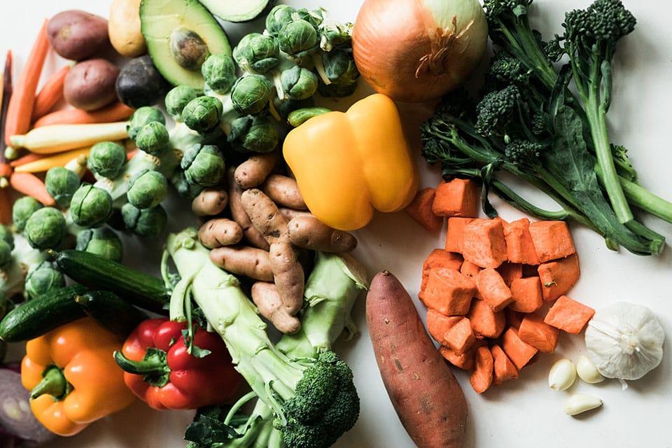 Know Your Food - Julian Marley JuJu Royal