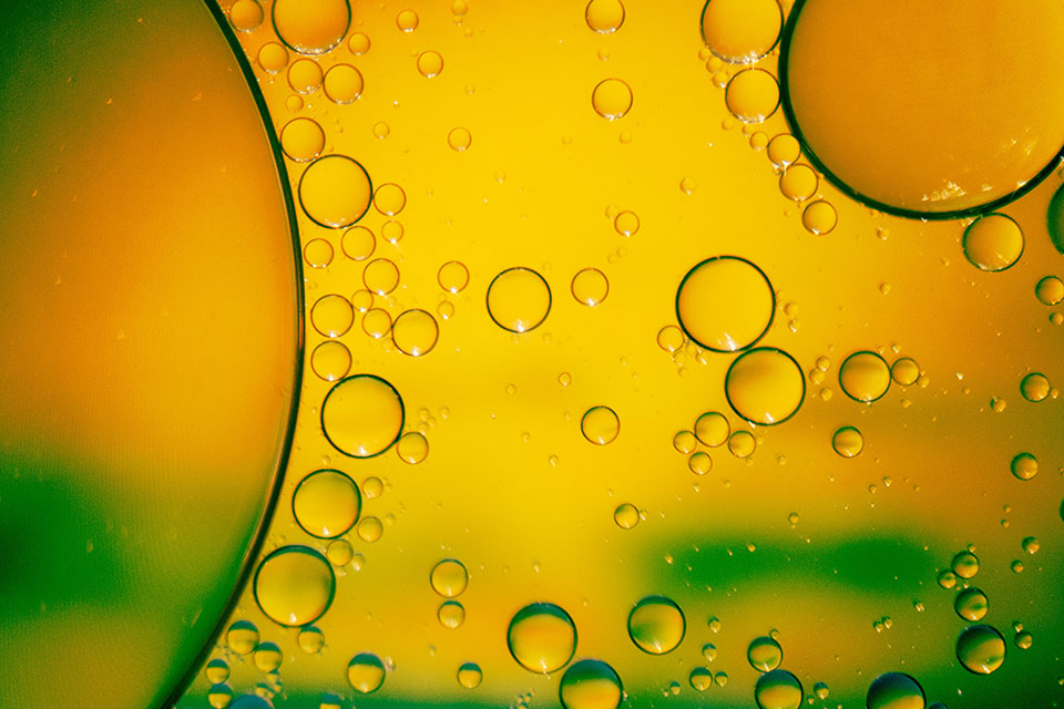 JuJu Royal | What is Hemp Oil