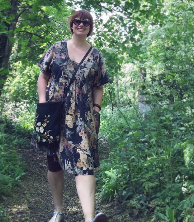 linen dress jujuvail.com