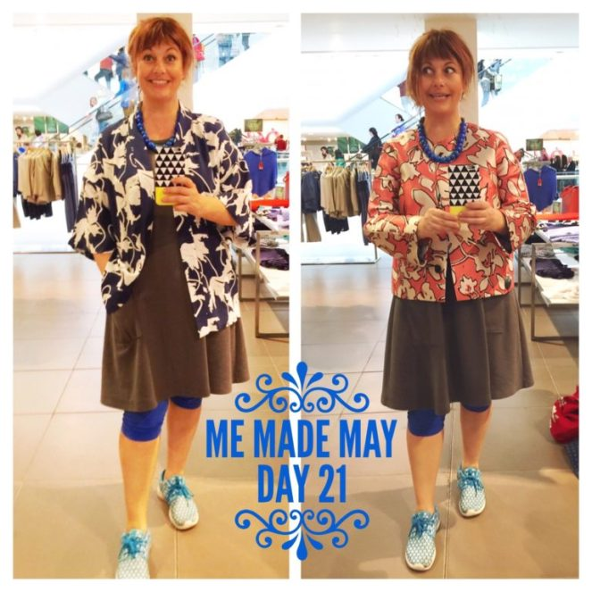 Me Made May Day 21