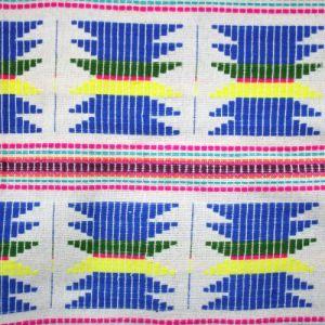 tissu-jacquard-zig-zag-colore