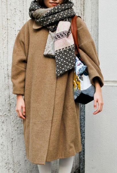 scarf and bag jujuvail.com