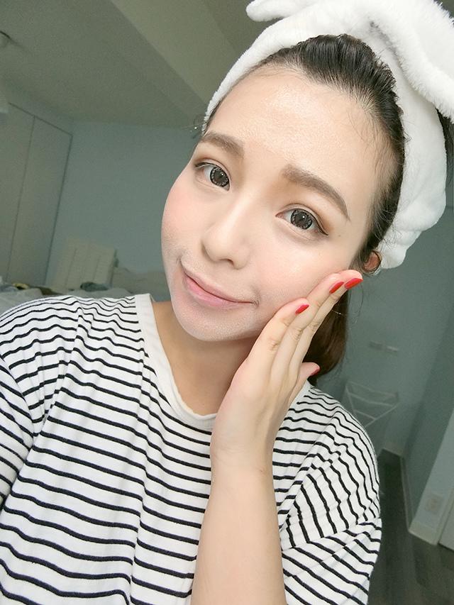 ::清潔::給肌膚一個清新無負擔的乾淨感- AVIVA 玩美無油卸妝露&玩美淨顏慕斯花(文末小禮物) – Jujuxii's Blog