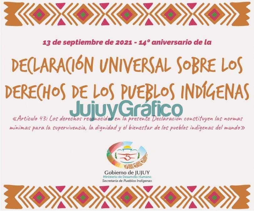 Declaracion Universal sobre los Derechos de Los Pueblos Indigenas