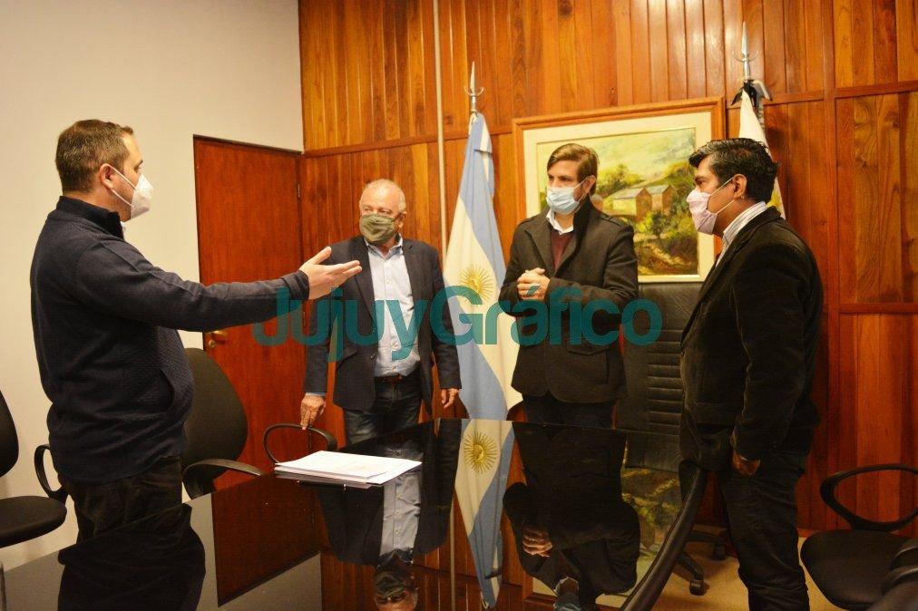 Perico Humahuaca Abra Pampa y La Quiaca contaran con Defensa del Consumidor 2