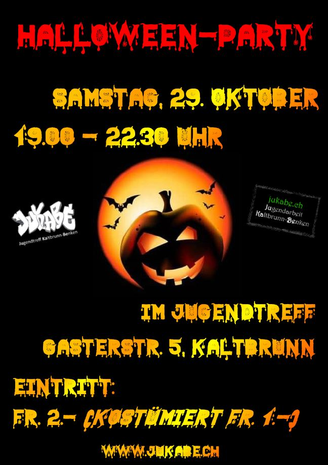 plakat-halloween-party-29-10-2016