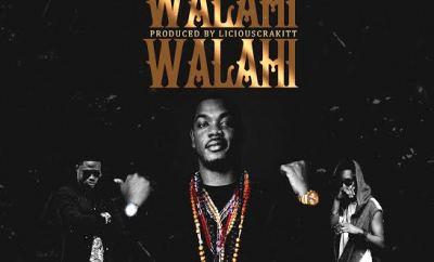 "JBVIDEO: AO - ""Walahi Walahi"" ft. Vector & Jesse Jagz"