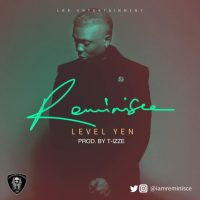 "JBAudio: Reminisce – ""Level Yen"""