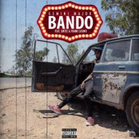 "JBAudio: Gemini Major – ""Bando"" ft. eMTee & Frank Casino"