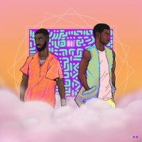 "DOWNLOAD: Odunsi (The Engine) & Nonso Amadi - ""War"" EP"