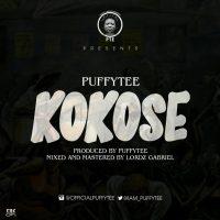 JBAudio: Puffytee - Kokose