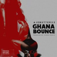 JBAudio: Ajebutter22 – Ghana Bounce (Prod. Studio Magic)