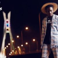 JBAudio: Mr. Eazi – Skin Tight (Remix) ft. Rita Ora & Wizkid