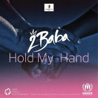 JBAudio: 2Baba – Hold My Hand