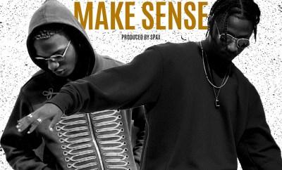 Shaydee – Make Sense ft. Wizkid