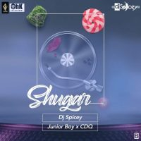 DJ Spicey x CDQ x Junior Boy - Shugar